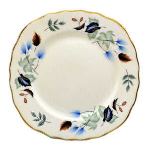 colclough ridgway linden square side plate