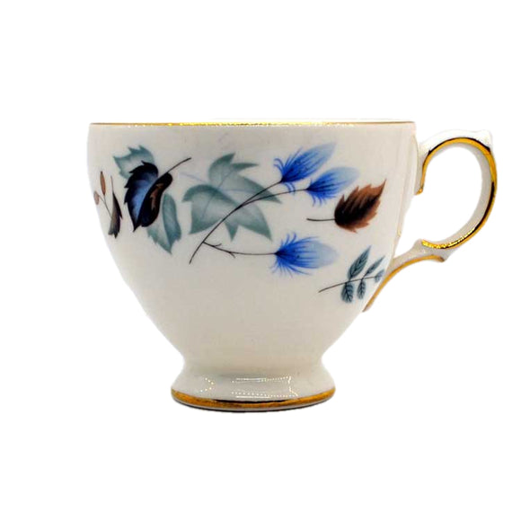 Colclough linden teacup