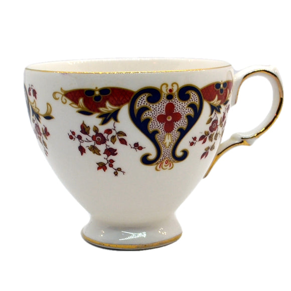 Colclough China Royale Tea Cups shape C