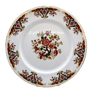 Colclough Royale 10.5 incg dinner plates