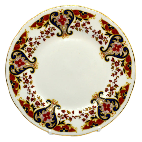 Colclough Royale china side plates 6.25 inch