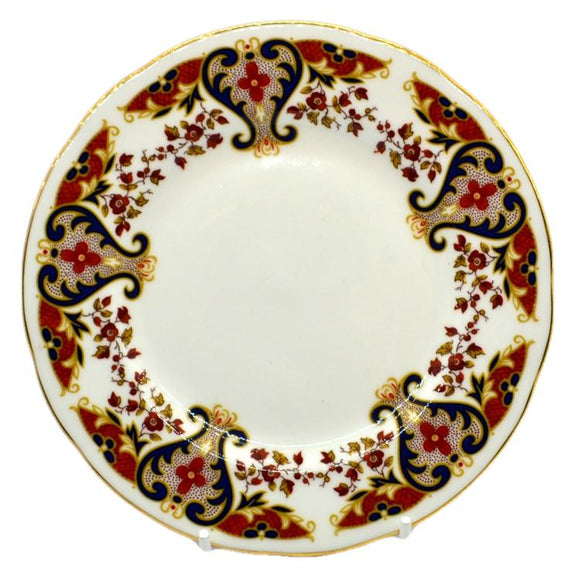 Colclough Royale China side plates