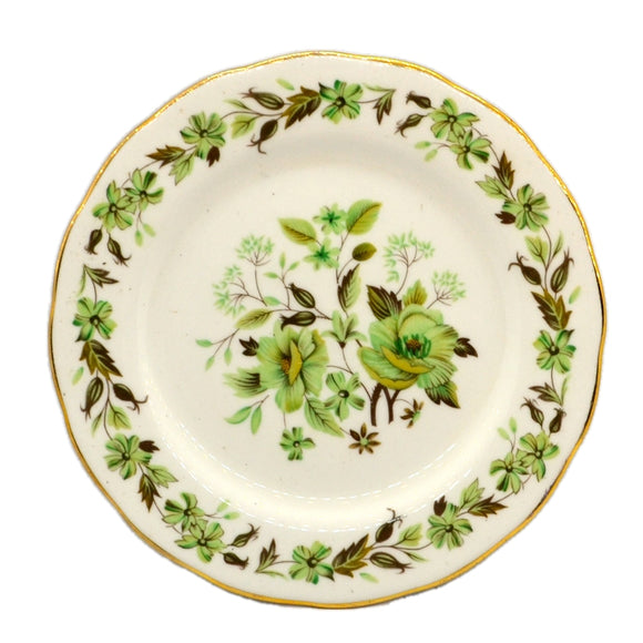 Colclough Sedgley 8648 China Side Plate