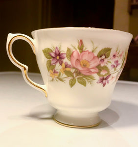 Colclough Wayside Teacup shape D