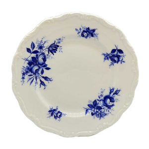 royal albert connoisseur china side plate