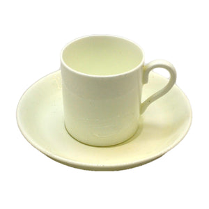 Crown Staffordshire Porcelain Demitasse Espresso Coffee Cups