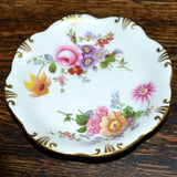 Royal Crown Derby Posies Pin or Ring Dish 1973