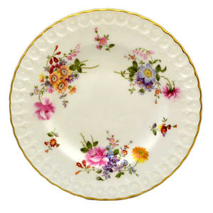 Royal Crown Derby China Posies Side Plate