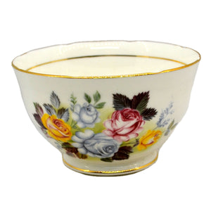 Duchess China Mossleigh Sugar Bowl