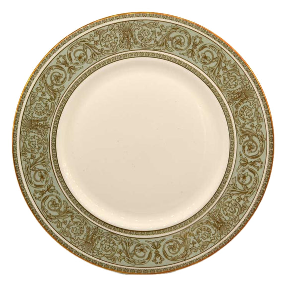 Royal Doulton English Renaissance dinner plate
