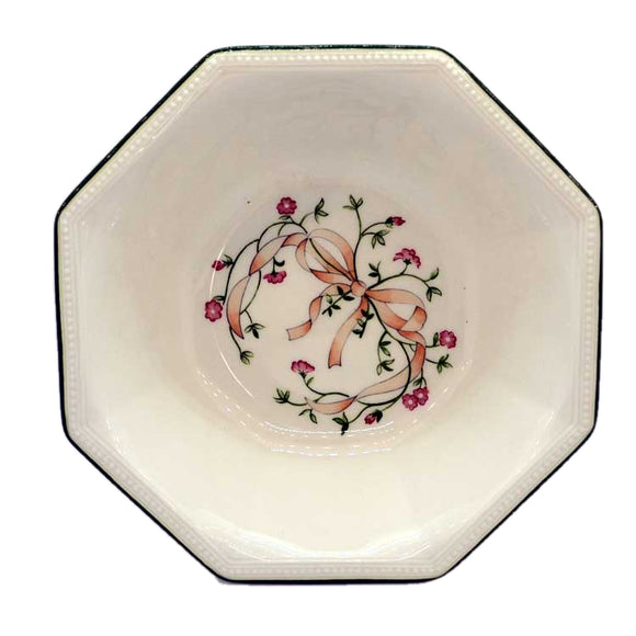 johnson brothers eternal beau small cereal bowls