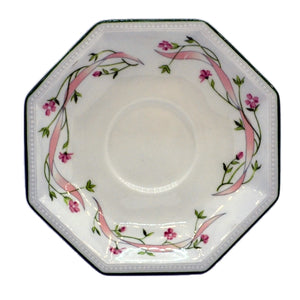 Johnson Brothers China Eternal Beau Saucers