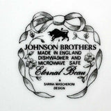 Johnson Brothers China Eternal Beau Dinner Plate