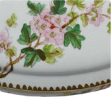 Cockson & Seddon Imperial Ironstone floral china tureen & lid