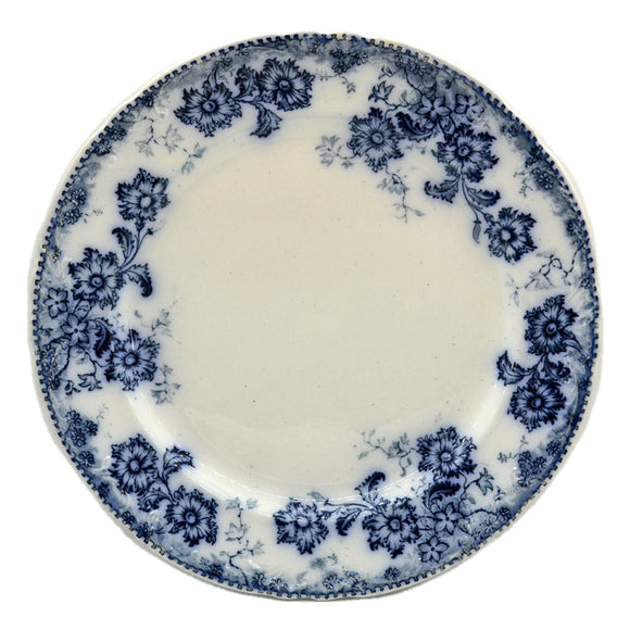 Antique Ford & Sons Sylvia China 9.25 inch DessertPlate