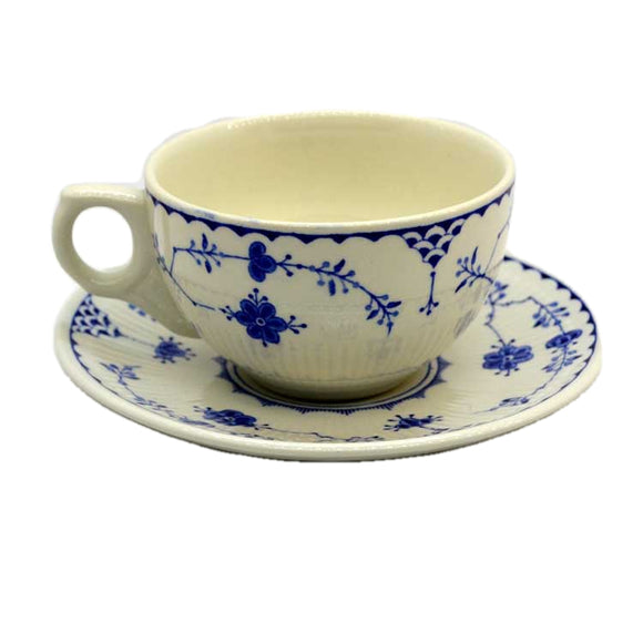 furnivals denmark china tea cup