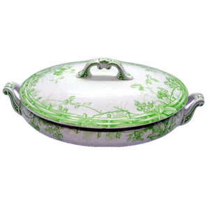 Grimwade Bros antique Gipsy tureen