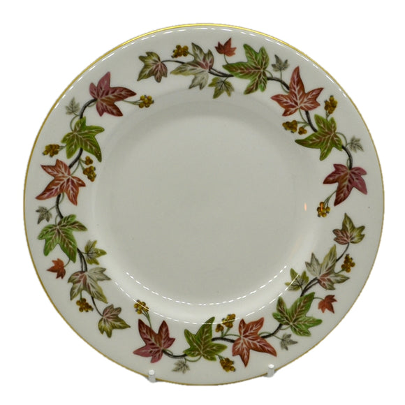 7 inch ivy house wedgwood plate