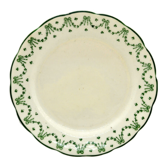 Jackson and Gosling Grosvenor China Perth 5200 Side Plate 1914
