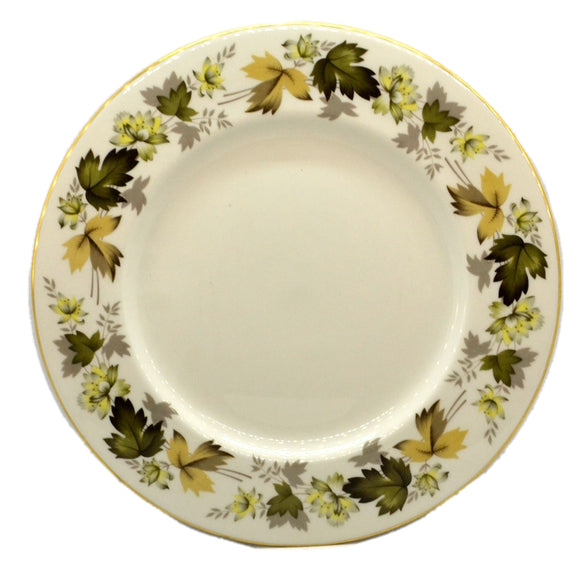 Royal Doulton Larchmont China Dinner Plate TC1019