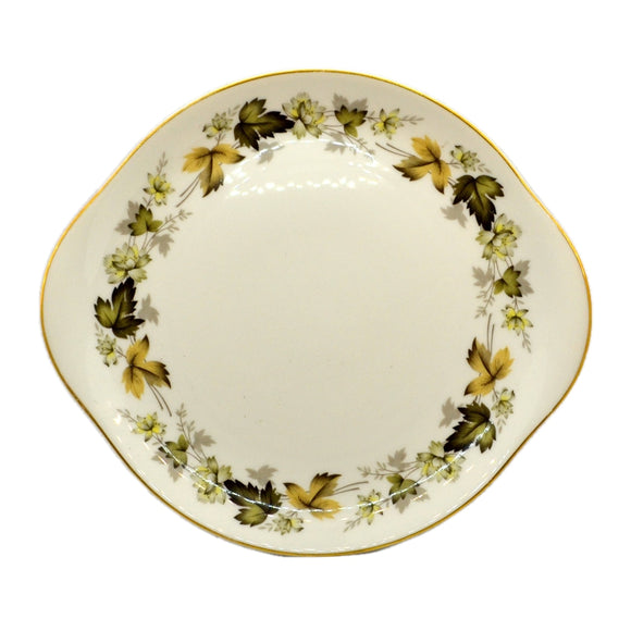 Royal Doulton Larchmont China Cake Plate TC1019
