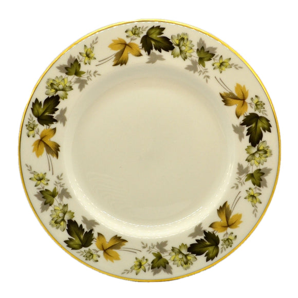 Royal Doulton Larchmont China Dessert Plate TC1019 8-inch