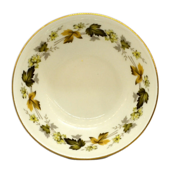 Royal Doulton Larchmont China Dessert Bowls TC1019 5-3/8th-inch
