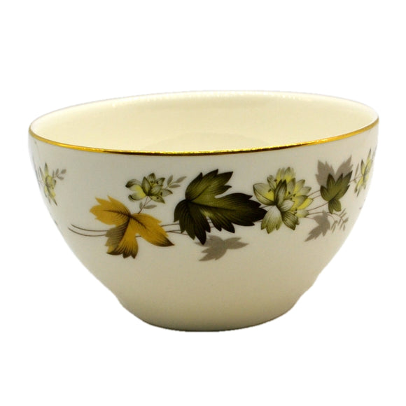 Royal Doulton Larchmont China Sugar Bowl TC1019