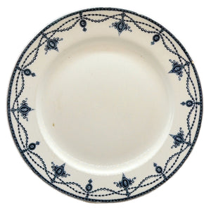 Keeling & Co Ludgate Dinner Plate