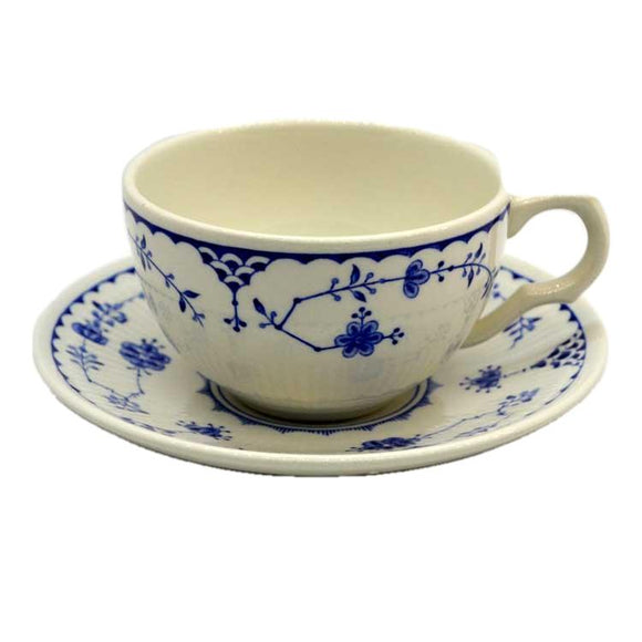 Masons china denmark tea cups