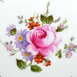 Royal Crown Derby Floral China Matlock pattern