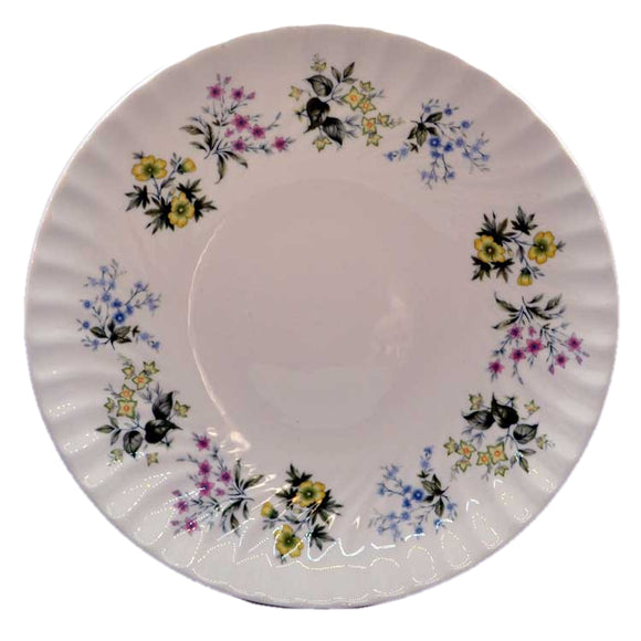 Minton spring valley 28.5cm serving plate