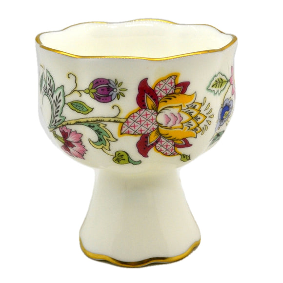 Minton China Haddon Hall Bud Vase