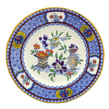 Mintons Floral China Side Plate pattern 6498  March 1928