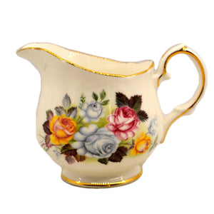 Duchess China Mossleigh Milk Jug