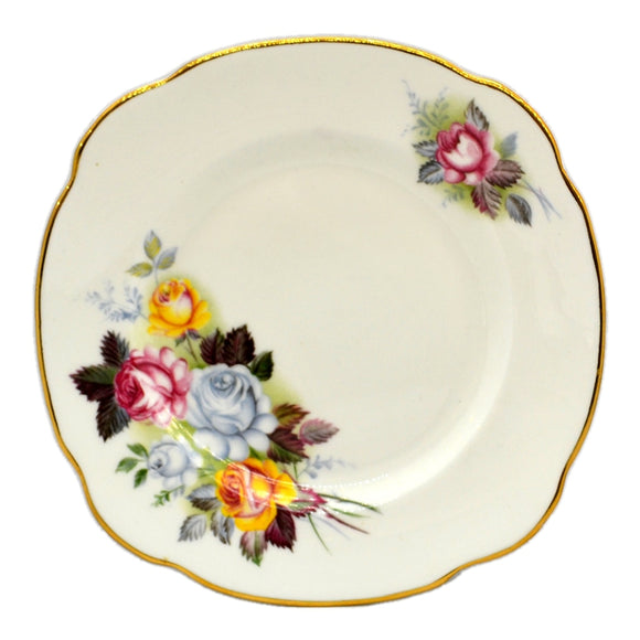 Duchess China Mossleigh Square Side Plate
