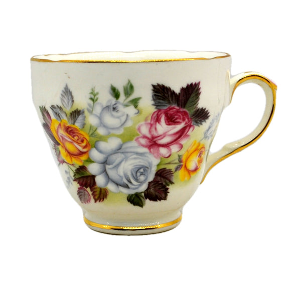 Duchess China Mossleigh Teacup