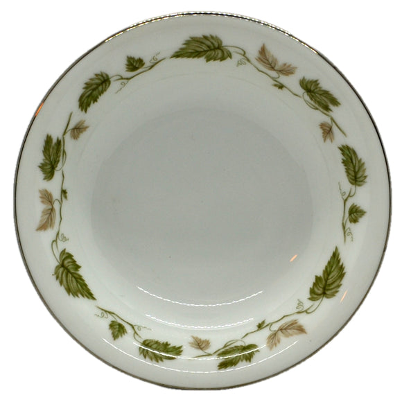 Noritake Vineyard dessert bowl