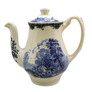 Royal Tudor Ware Old England Teapot