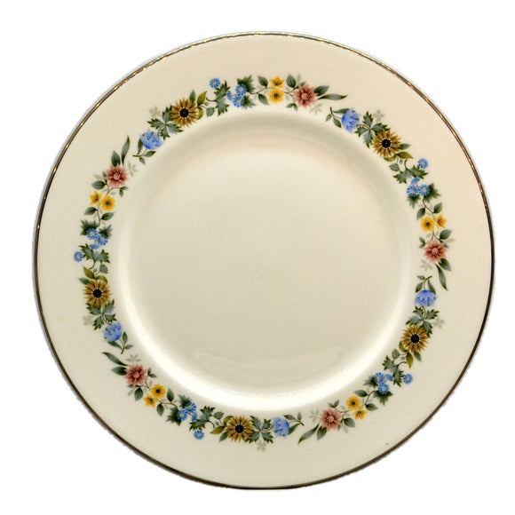 Royal Doulton Pastorale China Dinner Plate