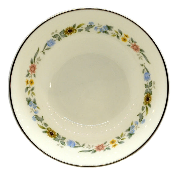 Royal Doulton Pastorale China Small Dessert Bowl