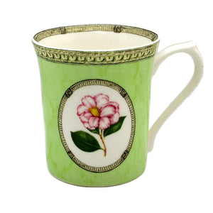 Queens China RHS Applebee Collection Camelia Mug