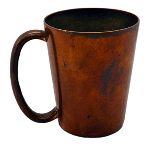 Rhodesia copper products tankard