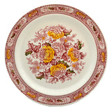 Ridgway China Canterbury Dinner Plate