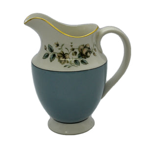 rose elegans bone china milk jug
