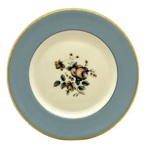 Royal Doulton Rose Elegans Side Plate