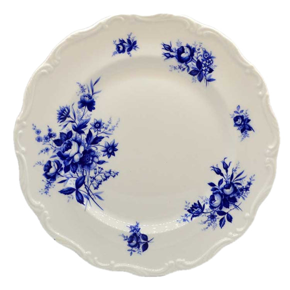 royal albert connoisseur china dinner plates