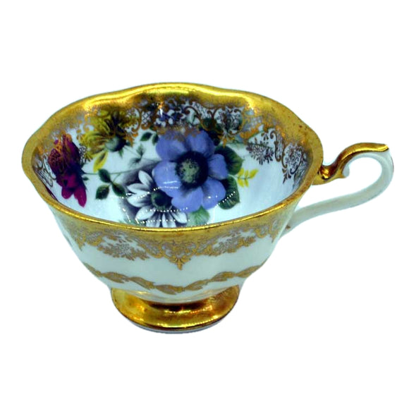 Royal Albert 1970's portrait series tea cup