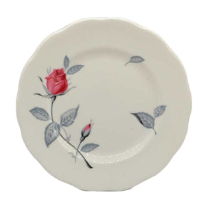 royal albert trent rose side plates