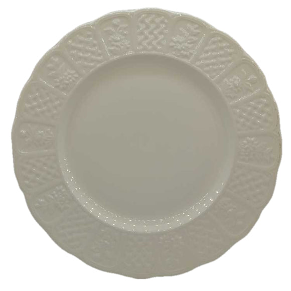 royal cauldon china dinner plate bristol garden